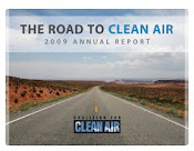Coalition for Clean Air - Report 2009