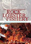 East coast Tasmanian rock lobster fishery