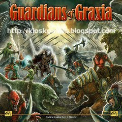 Guardians of Graxia - Mediafire