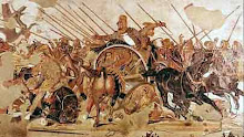 GRECO-PERSIAN WARS
