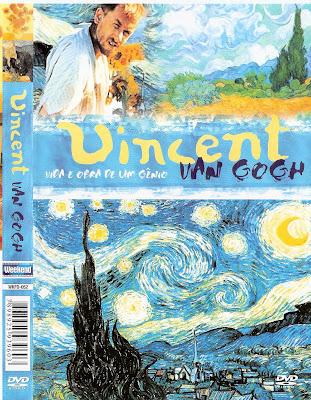 Baixar Filme Van Gogh – Vida e Obra de um Gênio - Legendado