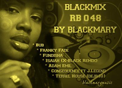 Blackkmix 48