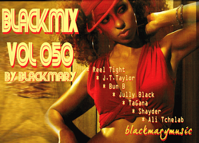 Blackmix 050 - blackmary
