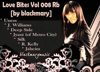 Love Bites RB 008 - by blackmary