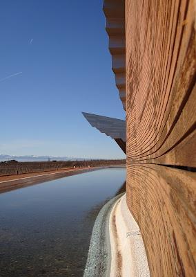 Calatrava bodegas Ysios