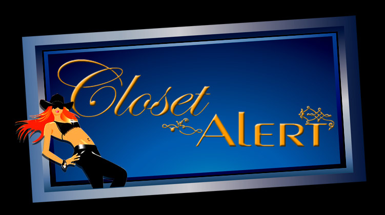 Closet Alert