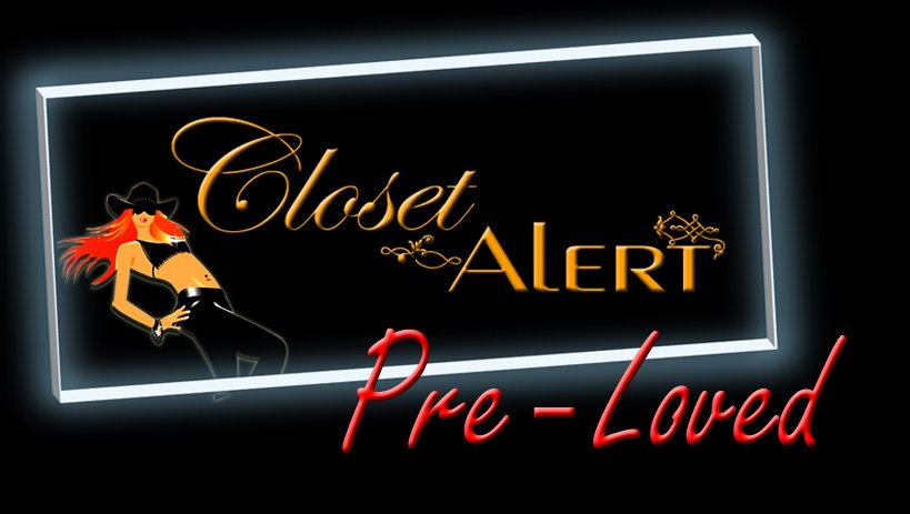 Closet Alert Pre-Loved