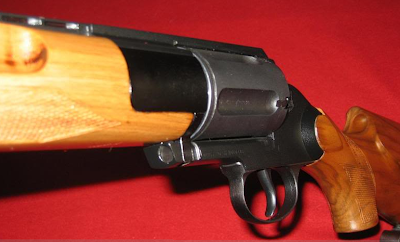 russian shotgun