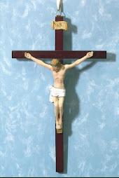 Soy cristiano. Creo en Dios.