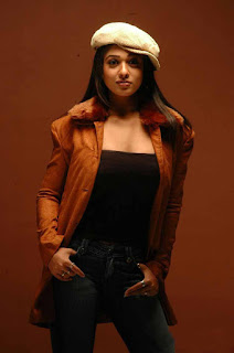 Latest Nayanatara Exclusive Photo Shoot Stills