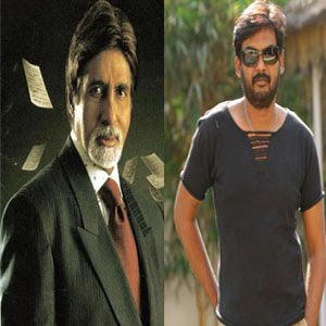 "Puri Jagannath Debutant Bollywood Movie ""Budda"" With Amitabh"