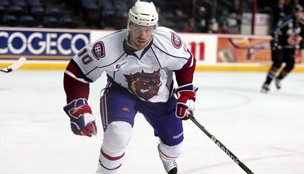 Hamilton Bulldogs Set AHL Record For Road Points