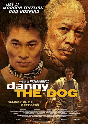 Pemain Danny The Dog