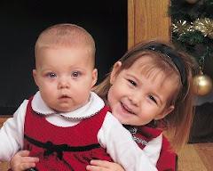Kaeli & Avery
