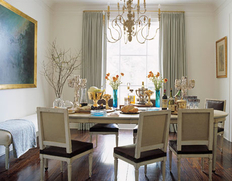 Dining Rooms Archives Victoriadreste Mesmerizing House Beautiful Dining Rooms