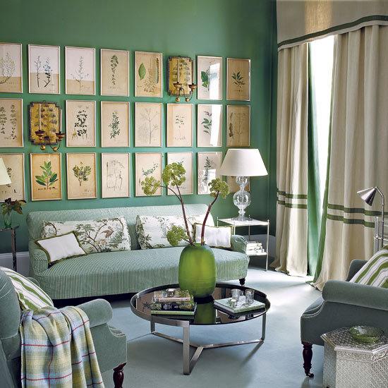 Victoria Dreste Designs Living Rooms