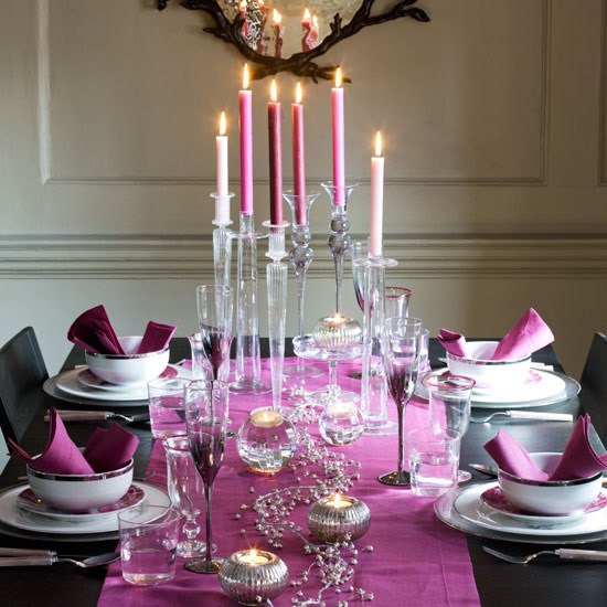 Victoria Dreste Designs Holiday Tablescapes
