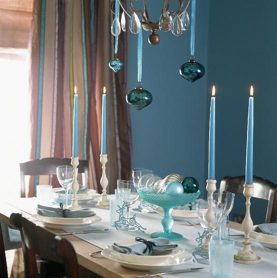Victoria Dreste Designs Holiday Tablescapes