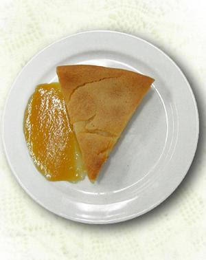 Tartaletas de Arroz