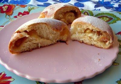 El mejor sabor un blog de recetas peruanas bollos for Postres franceses frios