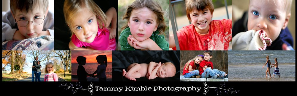 Tammy Kimble Photography