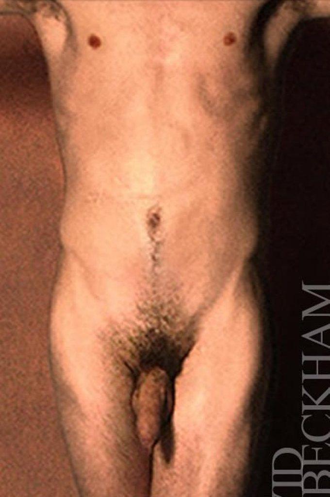 EXCLUSIVO: Ricky Martin Desnudo Como Dios LO