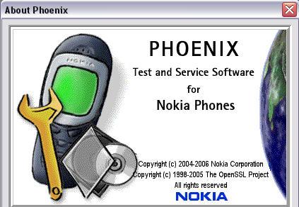 Cara Flashing HP Nokia Dengan Phoenix