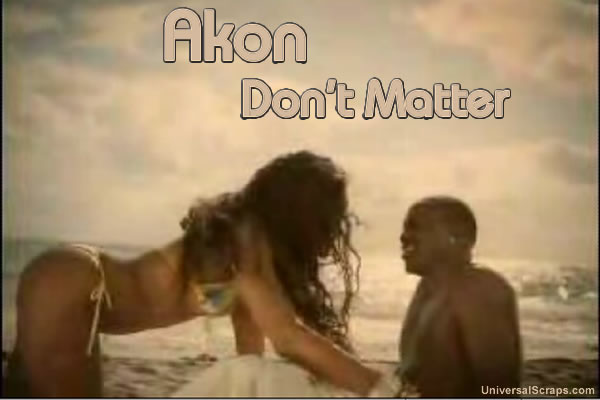 english akon song download