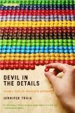 devil in details Book Chat: Memoirs about conversion, crazy childhoods and OCD
