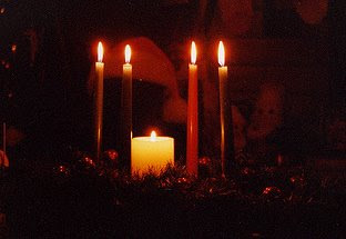 advent1 The liturgical year