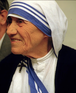 mother teresa2 Its never too late