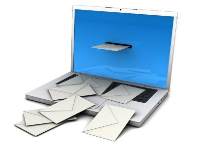 Laptop Dispensing Email