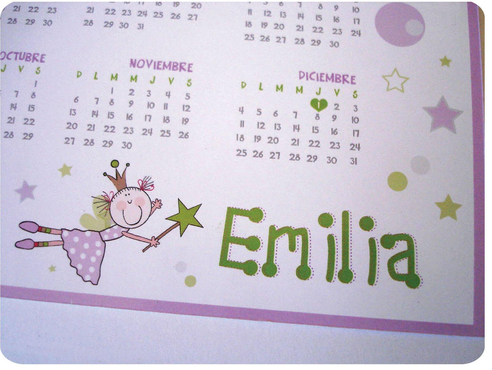 Croa Almanaques 2011