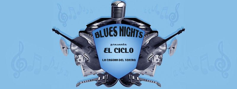 BLUES NIGHTS PRODUCCIONES