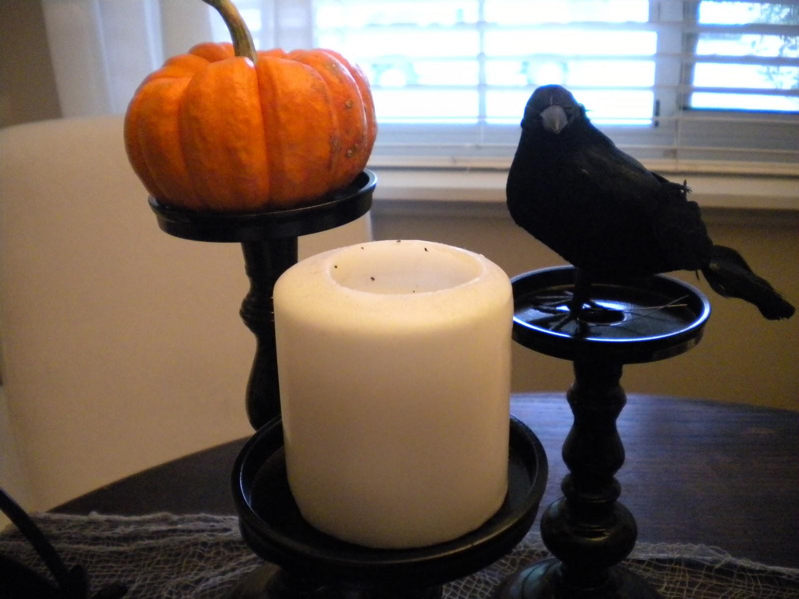Spooky Home Decor
