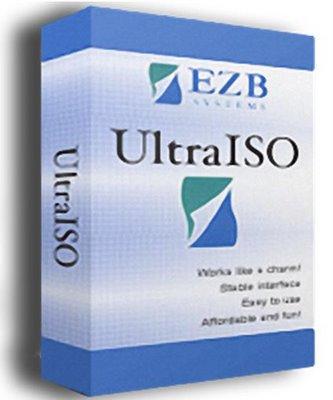 Download UltraISO Premium Edition 9.3.6