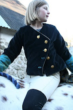 Circus Folk Jacket