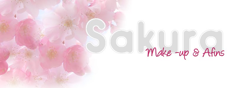 Sakura Make-up & Afins
