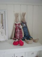 Minstingens kaniner