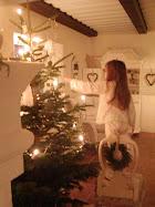 Jul på Lilla trollbacken