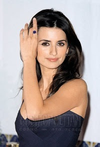 Penelope Cruz Hair, Long Hairstyle 2013, Hairstyle 2013, New Long Hairstyle 2013, Celebrity Long Romance Hairstyles 2171