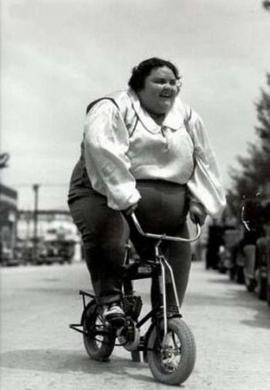 Discussion: Funny pictures of fat people - The most known fat people ...