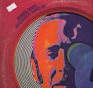 Herbie Mann Memphis Two Step Soul Man