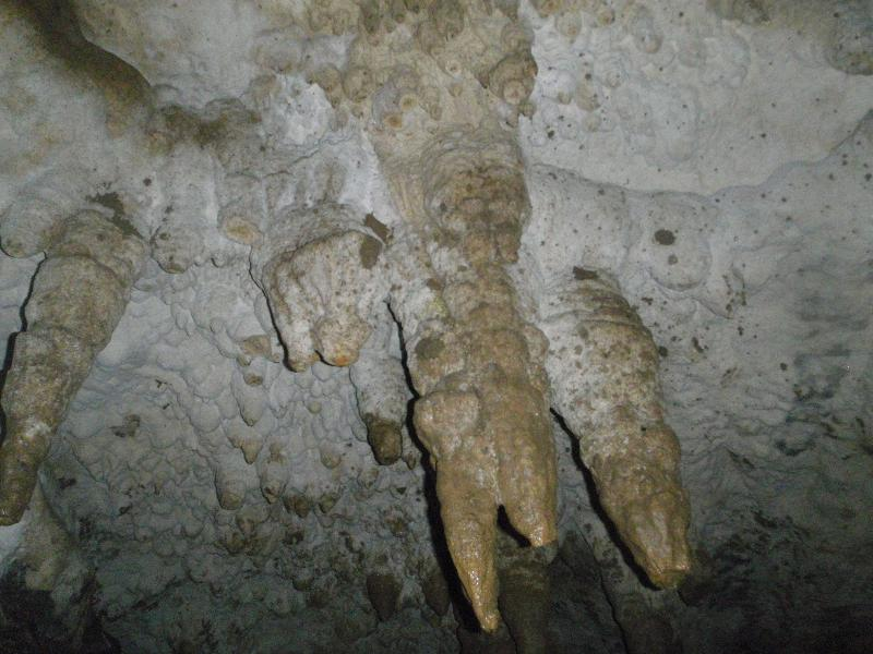 Cascada de San Rafael - Cavernas Jumandy