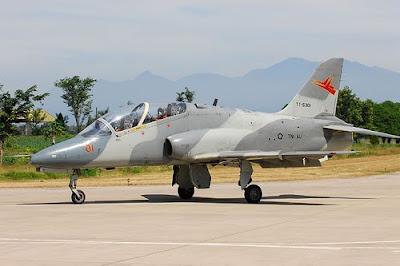 Pesawat Hawk MK-53