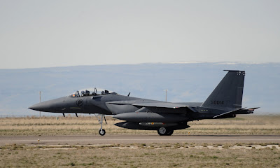"""... ,"""" says Secretary Michael Donley of the United States Air Force"""