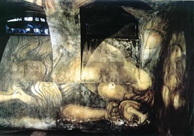 Mano de mandioca ejercicio pl stico el mural de for El mural de siqueiros pelicula