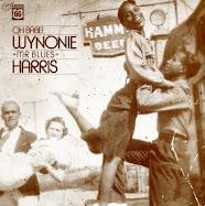 Wynonie Harries