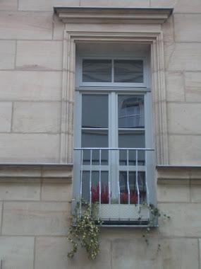 Lastenfenster