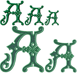 Free Celtic Cross Stitch Basic Designs and Patterns - Free Online